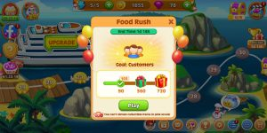 Cooking Madness Mod Apk 2021 (Unlimited Coins, Diamonds) v 1.7.10 6