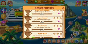 Cooking Madness Mod Apk 2021 (Unlimited Coins, Diamonds) v 1.7.10 3