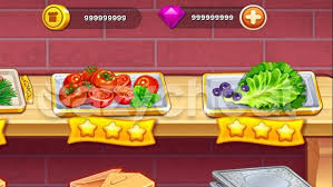 Cooking Madness Mod Apk 2021 (Unlimited Coins, Diamonds) v 1.7.10 2