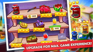 Cooking Madness Mod Apk 2021 (Unlimited Coins, Diamonds) v 1.7.10 1